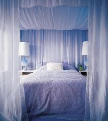 bedrooms curtains designs. Blue Canopy Bed Curtains Bedrooms Designs