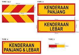 3M™ Lorry Marking Program - Sogo Plastic Malaysia
