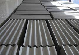 china non asbestos fiber cement roofing sheet china fiber cement roofing sheet corrugated roof tile