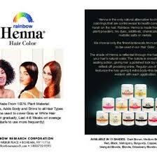 Henna Color Chart D47e9qgrryn2