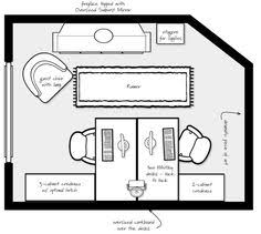 memphis office layout. tiny home office how to fit two people memphis layout r
