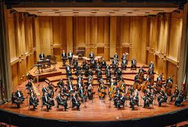 About San Diego Symphony Orchestra