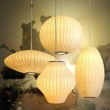 fabric pendant lighting. Fabric Pendant Light Cha Maland Hanging Fixtures . Lighting R