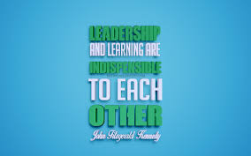 Download Wallpapers Leadership And Learning Are Indispensable To