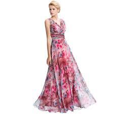 Floral Pattern Dress Simple Decorating Ideas