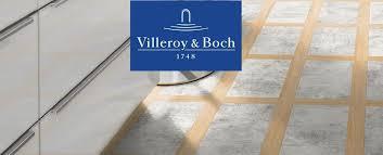 Ламинат Villeroy&Boch купить в Минске в салоне НЬЮПОЛ