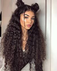 Curly Hair Designs Pinterest Nandeezy Hair Hair Styles Curly Hair Styles