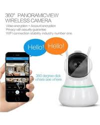 Amazing Deal: Wireless Camera,Baby Monitor,1080P Wifi Pet Baby ...