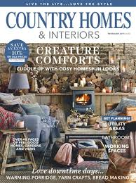 country homes and interiors subscription.  Homes Title Cover Preview Country Homes U0026 Interiors To And Subscription Pocketmags