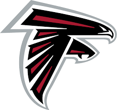 Atlanta Falcons Logo transparent PNG - StickPNG