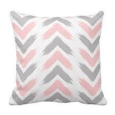 pastel throw pillows. Interesting Pillows 18u0026quot X Modern Pastel Pink Gray Arrow Brushstrokes Pattern Throw  Pillow Decorative On Pillows B