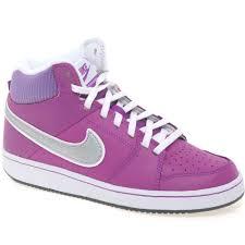 nike shoes for girls purple. nike high tops sneakers for girls shoes purple