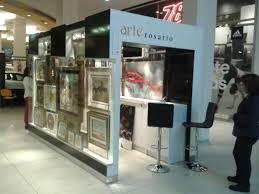 Cada mistério com o texto do evangelho. Faerman Stands Y Asoc S R L Arquitectos Rosario Shopping Centres Homify