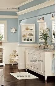 pottery barn bathrooms ideas. Bathroom Color: BM Wedgewood Gray (Pottery Barn) Pottery Barn Bathrooms Ideas O