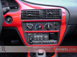 Chevrolet Cavalier 1995-1999 Dash Kits   DIY Dash Trim Kit