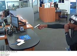 armed and dangerous lilburn bank robbery suspect on lam  armed and dangerous lilburn bank robbery suspect on lam