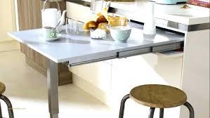 Table De Cuisine Carrelee Maison