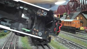 Ho Ditch Lights Fixing The Ditch Lights On An Mth Locomotive