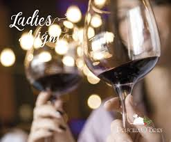 Priscilla OBrien Gourmet - ¡Ya llega fin de año! La excusa perfecta para  juntarse con amigas! Ladies Night! En Priscilla O´Brien Gourmet te  solucionamos el menú. Estamos en Francisco Aguilar 896 o