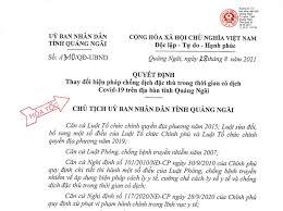 Báo Quảng Ngãi điện tử