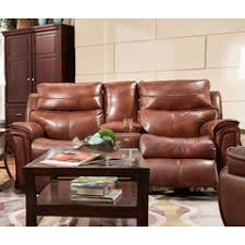 allure furniture. Allure Double Reclining Sofa With Console And Power Headrests Southern Motion Furniture Collection