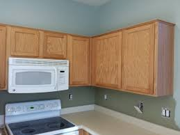 Crown Moulding Cabinets Cabinet Makeovers Cabinet Refinishing Specialists Kwikkabinetscom