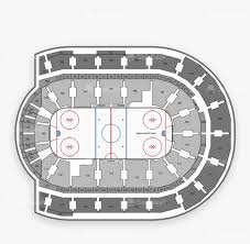 Philadelphia Flyers Seating Chart Map Seatgeek Png