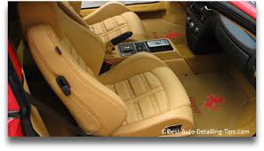 leather car seats you re not asking