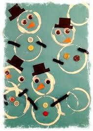 SIMPLE CHRISTMAS CRAFTS  Mommo DesignNursery Christmas Crafts