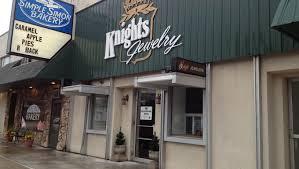 knights jewelry s customer