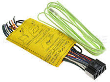 jvc car audio and video installation jvc kw av61bt kwav61bt genuine wire harness pay today ships today