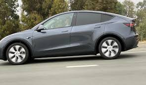 Tesla model y would be launching in india around not disclosed with the estimated price of rs 50.00 lakh. Tesla Model Y Spotted Road Testing With Power Sports Aero Wheels