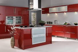 modular kitchen designs red white. red white kitchen ideas comfy bar stools dark mahogany wood cabinet island gray painted storage wooden laminate modular designs