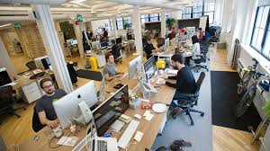 the 50 best places to work according to glassdoor
