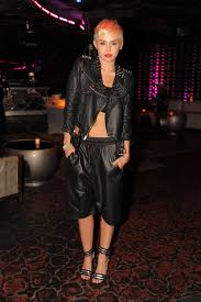 Miley Cyrus | Miley Cyrus: Fashion starter and rocker | Pinterest ...