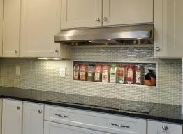 Backsplash Options For Granite Countertops Amazing Options ...