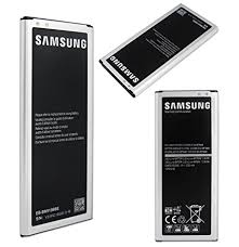 samsung note 4. oem samsung note 4 battery eb-bn910bbe replacement (non-retail packaging) (compatible with 4): amazon.ca: electronics u