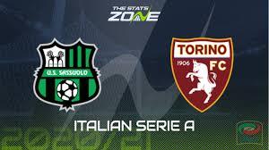 2020-21 Serie A – Sassuolo vs Torino Preview & Prediction - The Stats Zone