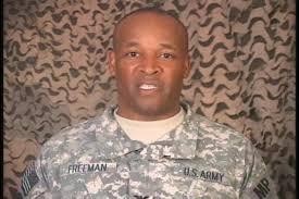 DVIDS - Video - Col. Byron Freeman