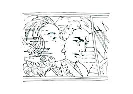 Andy Warhol Pop Art Coloring Pages Book Plus Elegant Of Free
