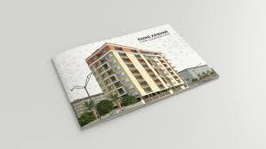 apartment brochure design. Broucher Design Apartment Brochure E