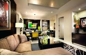 Mirage Two Bedroom Tower Suite Interesting Decorating