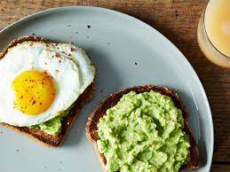 10 best breakfast foods for people with