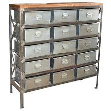 vintage metal storage cabinet. Vintage Metal Storage M2621 Industrial Arts And Crafts  Cabinet Bedrooms A C