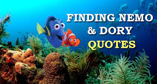 Dory Quotes 100 Best Finding Nemo And Finding Dory Quotes That Inspire You 24