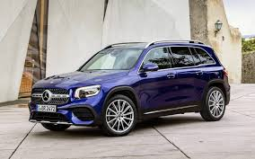 The new glb demonstrates a generous new take on space. 2020 Mercedes Benz Glb 250 4matic Specifications The Car Guide