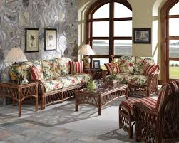 Living Room Wicker Furniture Rattan And Wicker Living Room Furniture Sets Living Room Chairs