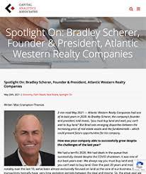 Company News   The Atlantic Western Companies