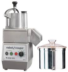 blender and food processor combo. Robot Coupe R502 VV Combination Food Processor Blender And Combo E