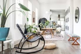 Eclectic home office alison Designer Pinterest 2019 Interior Design Trends Home Decor Trends 2019 Apartment Therapy